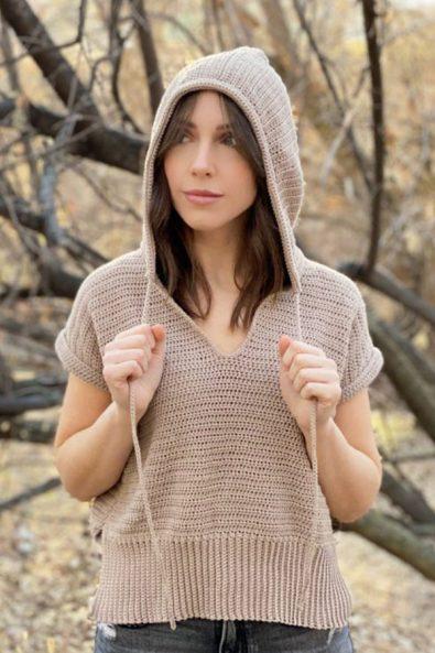 30-free-crochet-hooded-sweater-free-pattern-ideas-new-2020