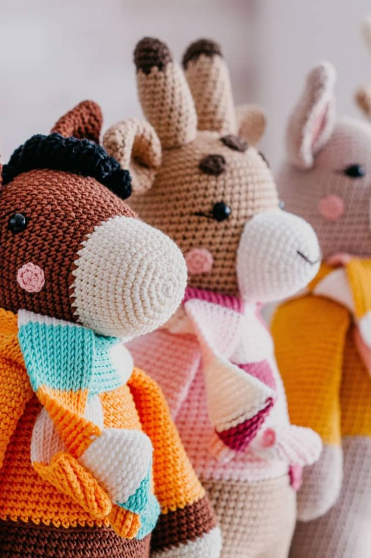 30-free-awesome-crochet-amigurumi-patterns-for-you-kids-for-ideas-new-2020