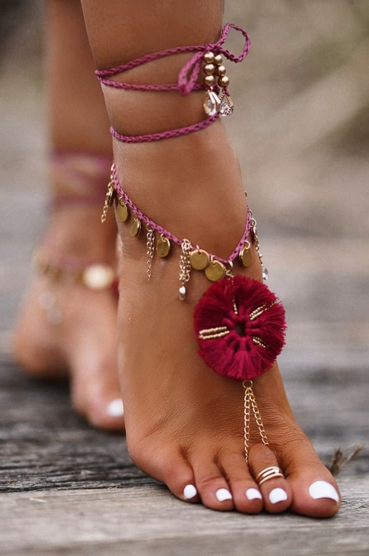 25-free-pretty-diy-homemade-anklet-bracelet-ideas-patterns-any-girl-can-do-new-2020