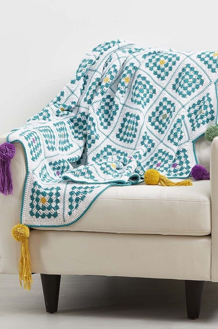 30-free-quick-and-easy-crochet-afghan-blanket-patterns-for-beginners-ideas-new-2020
