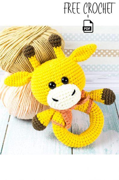 giraffe-baby-rattle-free-crochet-pattern-2020