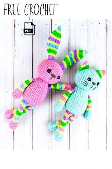 stripy-rabbit-free-amigurumi-pattern-2020