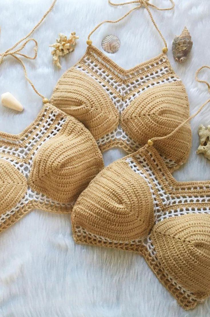 30-free-simple-diy-summer-crochet-bikini-top-ideas-new-2020